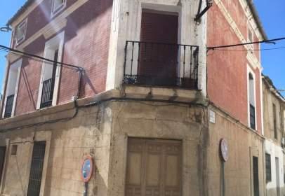 Casa a calle Hospital Santa María, nº 1
